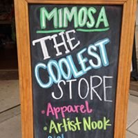 Mimosa Home & Gift Boutique