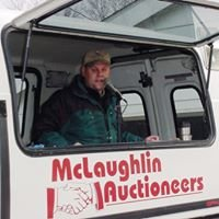 McLaughlin Auctioneers