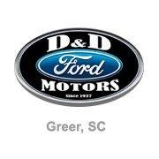 D & D Ford Motors