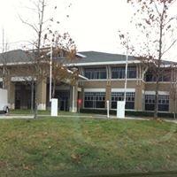 Greer Memorial Hospital
