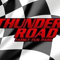 Thunder Road Fargo