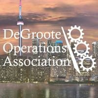 DeGroote Operations Association