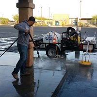 Affordable power washing llc