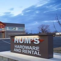 Hum's Hardware & Rental