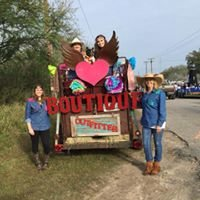 The River GypsyBoutique and Outfitter