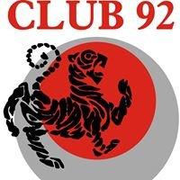 Club Deportivo 92