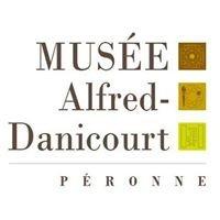 Musée municipal Alfred-Danicourt