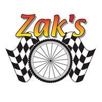 Zak's Bicycle Shop