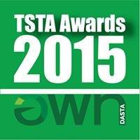 TSTA Awards 2015