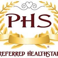 Preferred HealthStaff Inc. Fairfield - Gettysburg