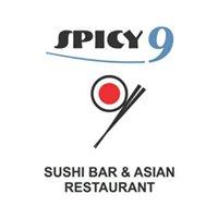 Spicy 9 Sushi Bar & Asian Restaurant