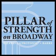 Pilates on Broadway