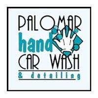 Palomar Hand Car Wash & Detailing