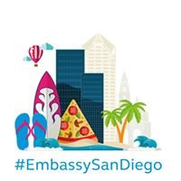Embassy English San Diego