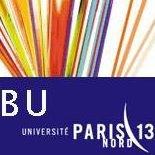 Bibliothèque Universitaire de Paris 13