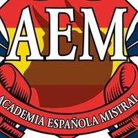 Academia Española Mistral