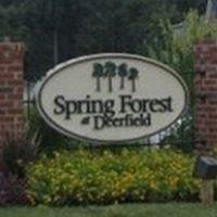 Spring Forest at Deerfield-Mebane