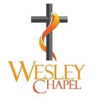 Wesley Chapel UMC