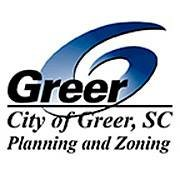 City of Greer - Planning and Zoning Division