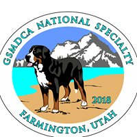 Greater Swiss Mountain Dog Club of America National Specialty
