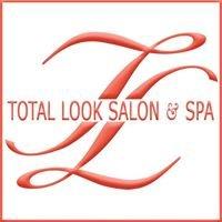 Total Look Salon & Spa