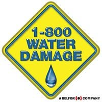 1-800 Water Damage of WNC