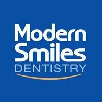 Modern Smiles Dentistry