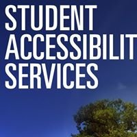 Student Accessibility Services (SAS) McMaster