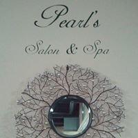 Pearl's Salon and Spa