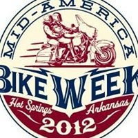2012 Mid-America BIKE WEEK