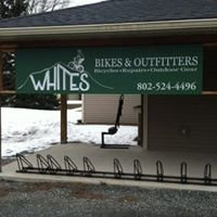 White's Bikes & Outfitters