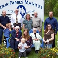 Our Family Market