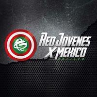 Red Jóvenes Por México Jalisco