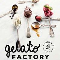 Robert's Coffee Gelato Factory