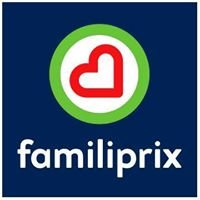 Familiprix - Isabelle Fleurent