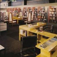 Prairie Avenue Bookshop