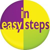 In Easy Steps books for smart learning