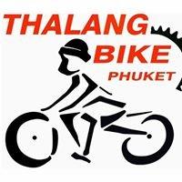 Thalang Bike Phuket