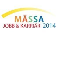 Jobb & Karriärmässan 2014