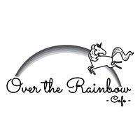 Over the rainbow cafe