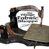 The Village Fabric Shoppe