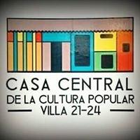 Casa de la Cultura Popular Villa 21 24