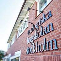 Teologiska högskolan Stockholm - Teologiska programmet