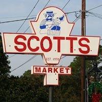 Scotts Market