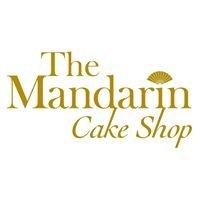 The Mandarin Cake Shop at Mandarin Oriental, Hong Kong