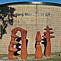 Steinberg Museum of Art