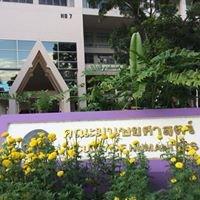 Faculty of Humanities, Chiangmai University