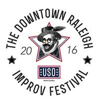 The Downtown Raleigh Improv Festival