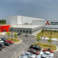 Mitsubishi Power Systems