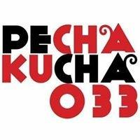 PechaKuchaNight Amersfoort